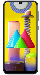 Samsung Galaxy M31 128 gb Negro