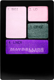 Sombras Expert Wear Velvet Crush