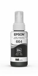 Epson Tinta Para Impresora L-200 Negra