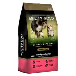Agility Gold Alimento Para Perro 8 Kg