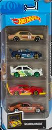 Hot Wheels Carros