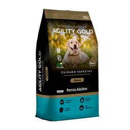 Agility Gold Alimento Para Perro 1.5 Kg