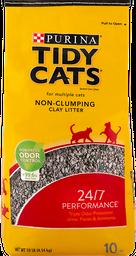 Arena para gatos Tidy Cats x 4,54 kg