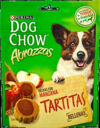 Snack para perro Dog Chow tartitas x 75 gr