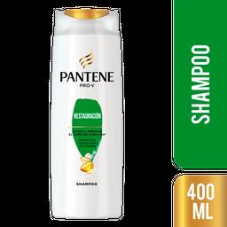 Pantene Pro-V Shampoo Restauración