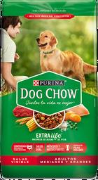 Comida para perro Dog Chow Adulto medianos y grandes x 2 kg