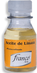 Aceite Linaza ref. 10713