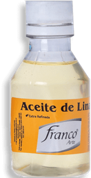 Aceite Linaza ref. 10712