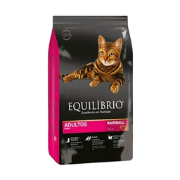 Total Equilibrio Alimento Para Gato Adulto 500 g