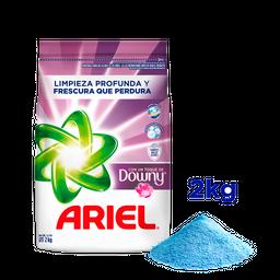 Ariel Con Un Toque de Downy Detergente en Polvo