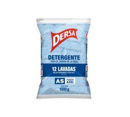 Detergente As