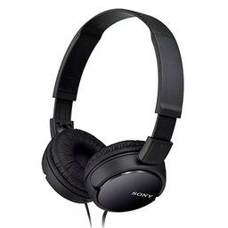 Sony Audífonos Diadema Negro