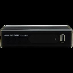 Decodificador Tv Marca: Multitech