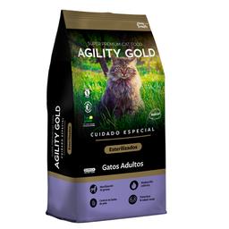 Agility Gold Alimento Para Gato 1.5 Kg
