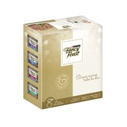 Fancy Feast Pack Variado 680 g