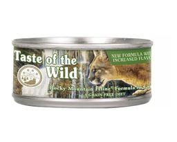 Taste Of The Wild Rocky Mt Feline S