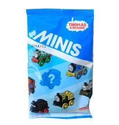 Thomas & friends -mini tren