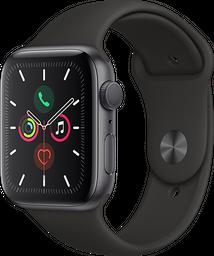 Apple Reloj Smartwatch S3 38 Sg/Blk Spgps
