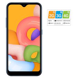 Samsung Galaxy A01 Blue 32GB